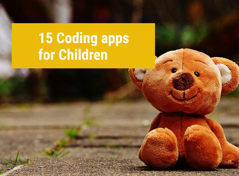 15 Coding apps for Children