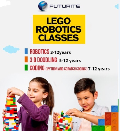 Best Robotics Institute in kolkata