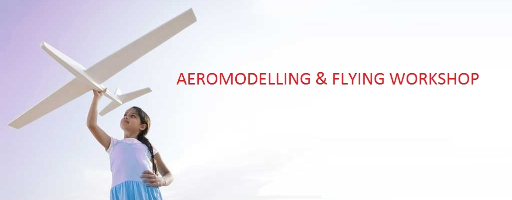 Aeromodelling Training Institute in Kolkata