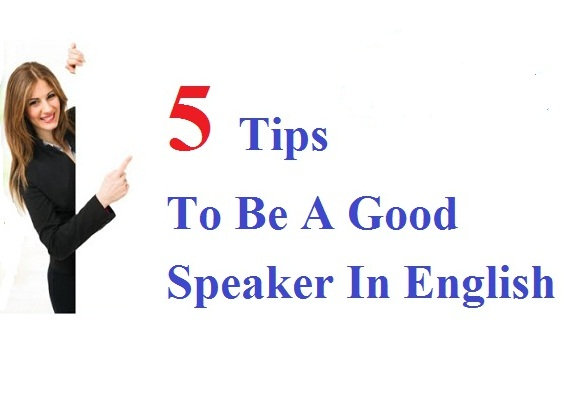 5 Tips to be proficient in English