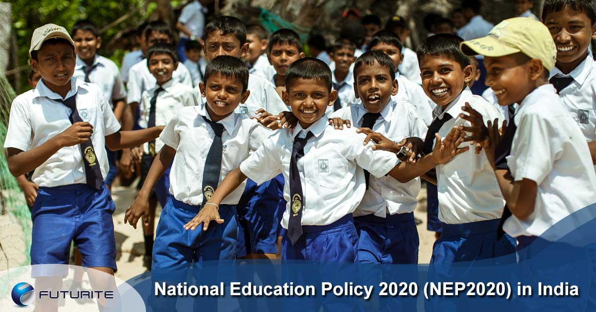 National Education Policy 2020 (NEP2020) in India