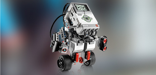 Ev3 Robotics Course