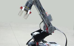 Robotics for kids in Kolkata