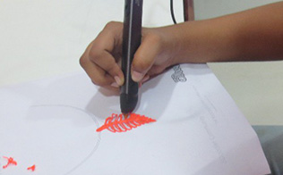 3D designing courses for kids in Kolkata