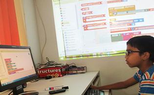 Coding courses for kids in Kolkata