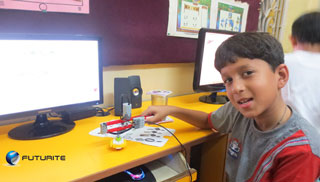 Robotics LEGO classes