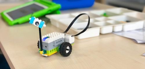 Wedo Robotics Courses in Kolkata