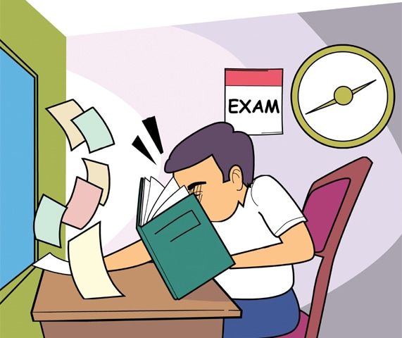 5 Useful Tips for Exam Preparation | futurite.in